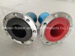 A tubulação com revestimento de poliuretano revestimento de poliuretano tubo plástico de poliuretano oleoduto para tubulação com revestimento de poliuretano do tubo de Desgaste