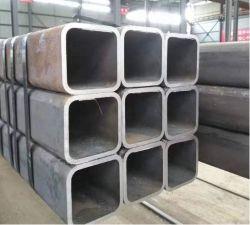 Tubo del ferro galvanizzato tubo d'acciaio quadrato strutturale della costruzione
