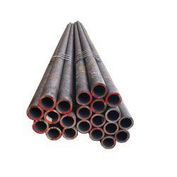 Ms CS сшитых трубы трубы цены API 5L ASTM A106 Sch Xs Sch40 Sch80 Sch 160 Бесшовная труба углеродистая сталь ST37