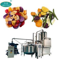 Vacuümfriteuse voor fruit en groenten Voedingsvacuüm friteuse