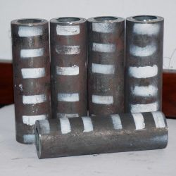Attacco barra di regolazione a pressione a freddo con impugnatura di riparazione senza filettatura