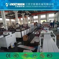 Plastik-Belüftung-Decken-Vorstand/Panel, das Maschine herstellt