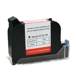 HP45si kleurt de Patroon van de Inkt voor allen de Originele Goede Prijs Op basis van water van Wih van de Inkt van de Inkt van PK Oplosmiddel Gebaseerde Js12 voor de Printer van Meenjet Inkjet