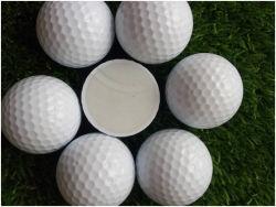 Personalizados promocionais impressos PU bola de golfe Bola de estresse profissional praticar golfe