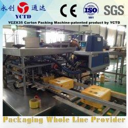 Новая упаковка роликовый конвейер загрузки и разгрузки Conveyos используется на 4 м-12 m перенос из нержавеющей стали используется ленты транспортера в линии по упаковке