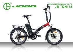 Bicicletas plegables eléctricas con la norma en Cert y Motor de 250W
