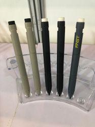 2.0mm 로고 프린트와 평면 배럴이 있는 기계적 연필