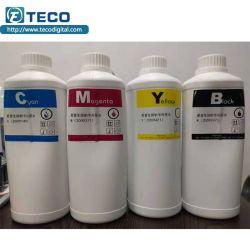 Tinta de Sublimação de transferência de calor para o cabeçote de impressão Epson T Shirt/Bandeira/impressão de têxteis