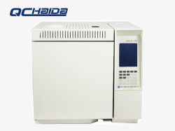Het Meetapparaat van de Chromatografie van het gas voor het BinnenVoc van het Milieu Testen