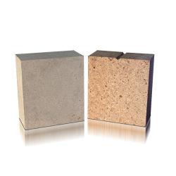 Sk36 طبقة من طبقة الألومنيوم العالي من طبقة السيليكات من الألومنيوم تطرد من طوب النار المشتعل لمدة حرق الأفران