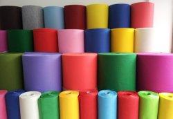 100% PP Spunbond Non-Woven ткань, сырьевых материалов из полипропилена Спанбонд Spunbond/ не из ткани в сумку для принятия решений