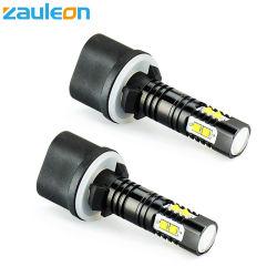 自動車DRLの霧ランプのための高い発電880 LEDのフォグランプの球根