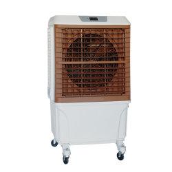 3 Ventilator van de Waterkoeling van de Snelheden van de ventilator de Plastic Voor Open Gebied