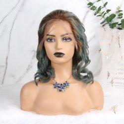Recta cabello rizado peluca Arya Lace Front Cabello pelucas para las mujeres Yaki Cabello rizado el cabello liso sin pegar Wig peluca frontal
