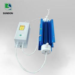 高品質小さい7g競争価格の空気によって冷却される水晶管オゾン発電機の部品