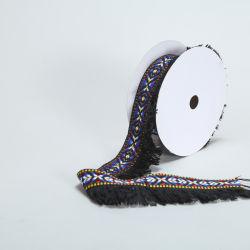 Custom праздновать ремень на запястье соткана из жаккардовой ткани ленты