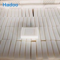 100g Fragrância de lavanda beleza artesanal sabonetes em barra Sabonetes Rosto Creme de beleza do corpo da barra de limpeza de pele embranquecimento sabão