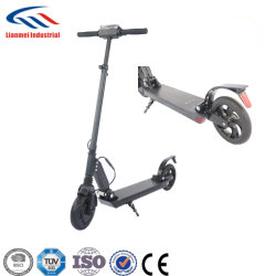 2018 Nuevo adulto Electric Scooter eléctrico plegable en 2 ruedas