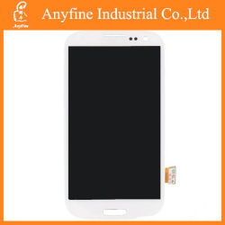 Планшет с сенсорным экраном LCD дисплей в сборе для Samsung Galaxy S3
