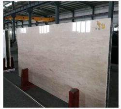 Gepolijste steen Wit/Bruin/Beige/Grijs plak/Tegelvloer/Muurwerkbladen/Countertop marmer voor keuken/badkamer/vloer/muur