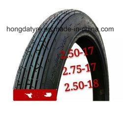 前部タイヤのオートバイのタイヤ250-17、250-18、300-17、300-18、225-17、225-18