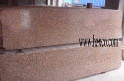 Rotes G562/Tianshan Rot des Ahornholz-/Xili Rot/Huidong rote Granit-Stein/Bedeckung/Bodenbelag/Pflasterung/Fliesen/Platten/Jobstepps/Granit