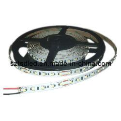 Courant constant de haute qualité 80LED/M souple 3528 Bande LED (TD-24FSN3528CW80-2)