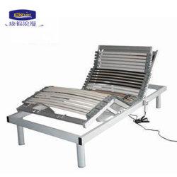 Populäres justierbares elektrisches Bett 2016 (hölzerne Latte)