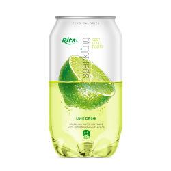 Sabor Limão água gaseificada