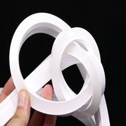 Des LED-Silikon-Neonflexgefäß-Licht-LED Neonlichter Streifen-Seil-des Licht-LED für im Freien wasserdichte Dekoration-Beleuchtung