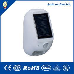 IP55 Piscina marcação UL 0,5W 1W SMD LED solares fabricados na China para a Piscina, Jardim, rua, Park, emergência, iluminação exterior da Melhor fábrica do Distribuidor