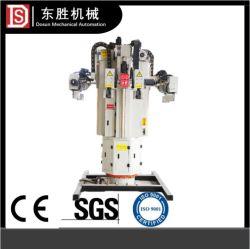 Robot a 3/4 assi per la realizzazione di shell di colata di cera persa Dongsheng (ISO9001: 2000)