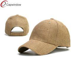 견고한 윤활굴커(헴프 같은) 모자