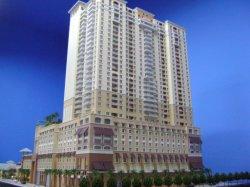 Creación de modelos escala arquitectónica del edificio Torre (JW-27)