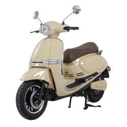 道路に関する法律 EEC 証明書 72 V/4000W Vespa Electric Scooter EEC 72 V リムーバブルリチウムバッテリ付き