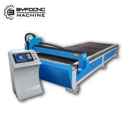 De Scherpe Snijmachine die van het Plasma van de buis Machine vormen