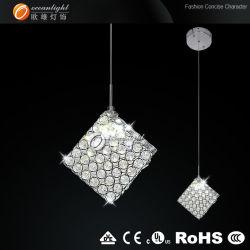 新製品の現代的な水晶シャンデリアの中国の吊り下げ式の照明(OM88191-1)