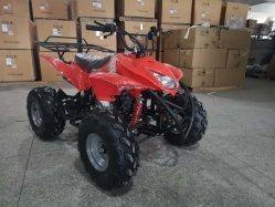 CE 승인 125cc 오프로드 4X2wd ATV