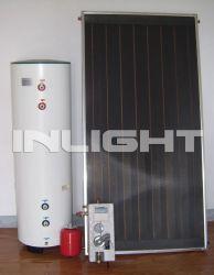 Keymark zertifiziert Solar-Flachheißwasserbereiter