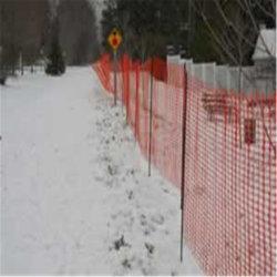 HDPE с УФ-стабилизированный снег ограждения