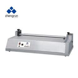 Schreibtisch-justierbarer Geschwindigkeits-Edelstahl der Zhengrun Qualitäts-(JS600), der Maschine klebt