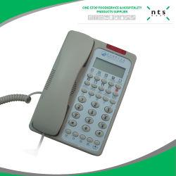 Telefoon In De Lobby Van Het Hotel