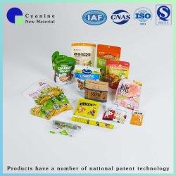 잘 만든 도매 맞춤형 특수 물질 포장 가방