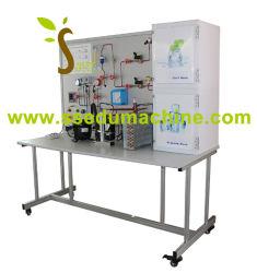 Formateur de climatiseur de la formation professionnelle de l'équipement Home Appliance formateur