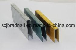 16 GA Eisen-Heftklammer-Nagel für Sofa-Qualität
