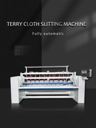 Todo automático de laminado de alta velocidad vertical del eje horizontal de doble precisión Melt-Blown/Nonwoven/Tejer/tejido de algodón de corte corte máquina rebobinadora