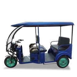 중국 공장 전송자를 위한 무브러시 모터 3 짐수레꾼 전기 세발자전거