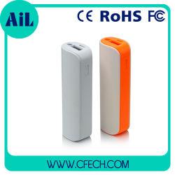 Универсальный источник Hotselling Банк зарядное устройство 2600Мач