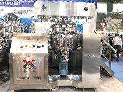Acero Inoxidable 500L PINTURA Química Mezclador agitador de farmacia