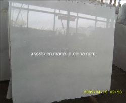 Cristal de haute qualité de marbre blanc de la Chine fabricant